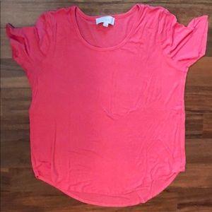 LOFT Size L T-shirt
